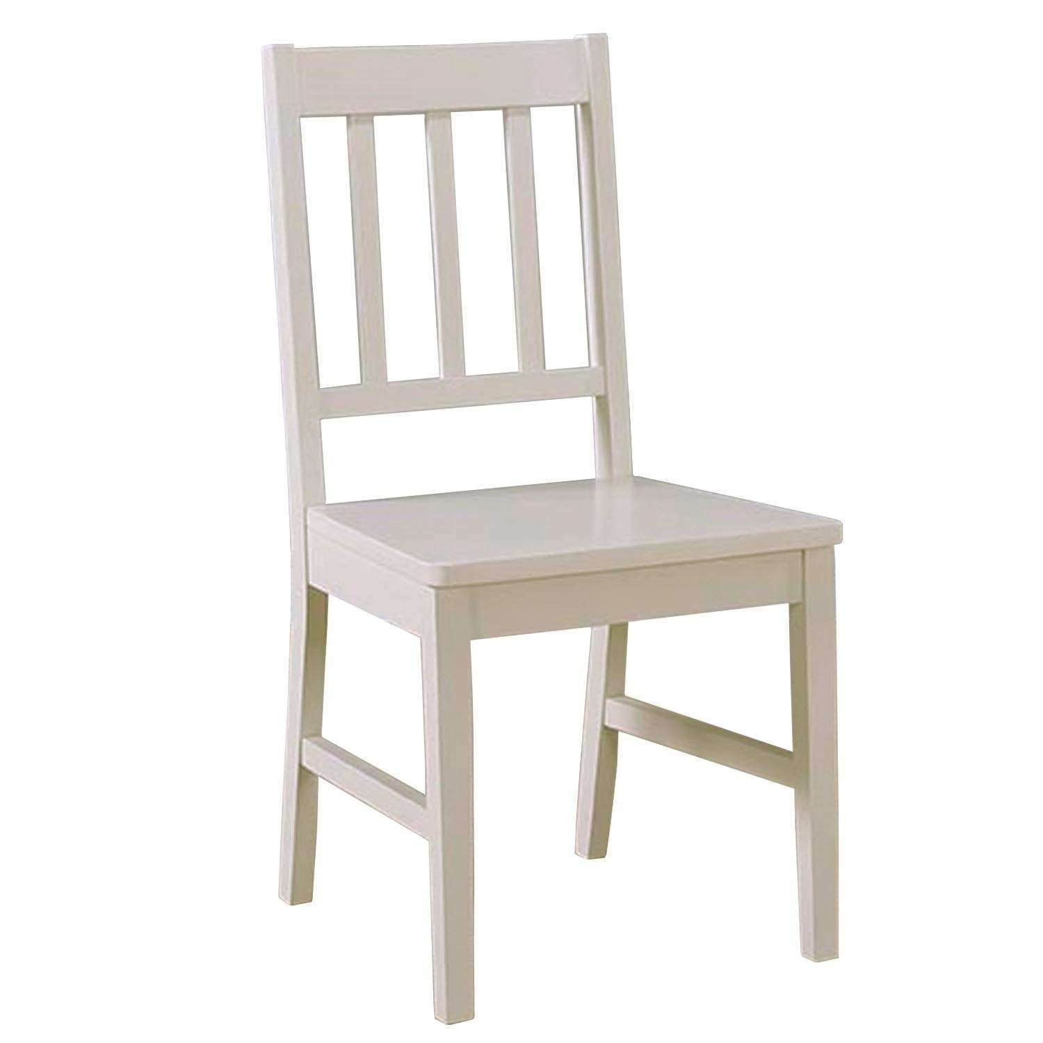 White wooden dining dressing table chair ebay for Dining table dressing