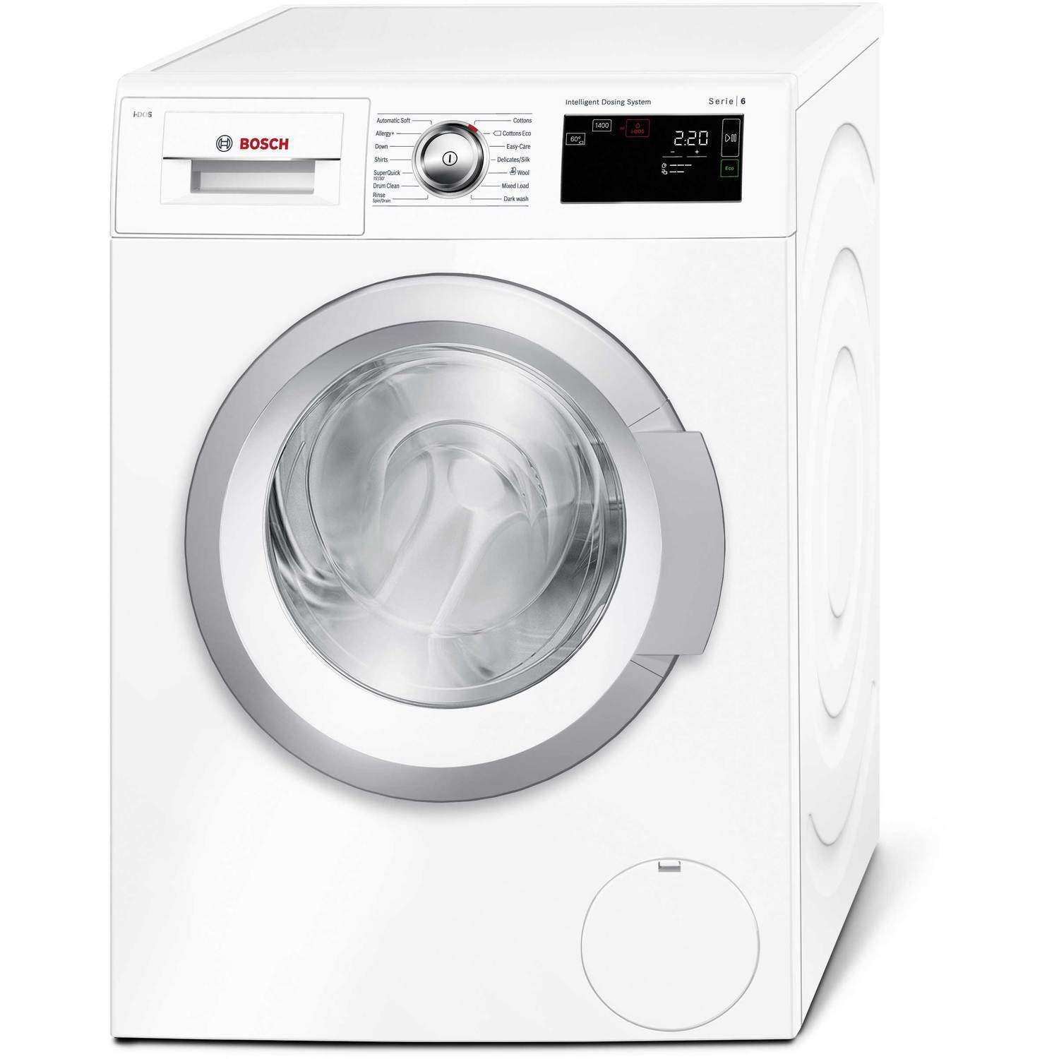 bosch wat28660gb serie 6 i dos 8kg 1400rpm freestanding washing machi wat28660gb ebay. Black Bedroom Furniture Sets. Home Design Ideas