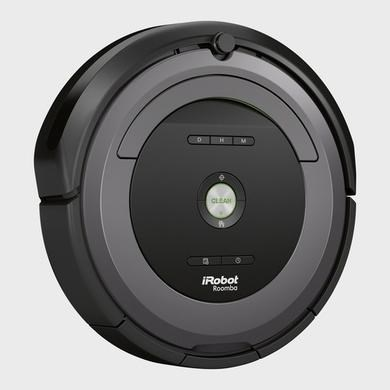 irobot roomba 681 robot vacuum cleaner automatic vac black ebay. Black Bedroom Furniture Sets. Home Design Ideas
