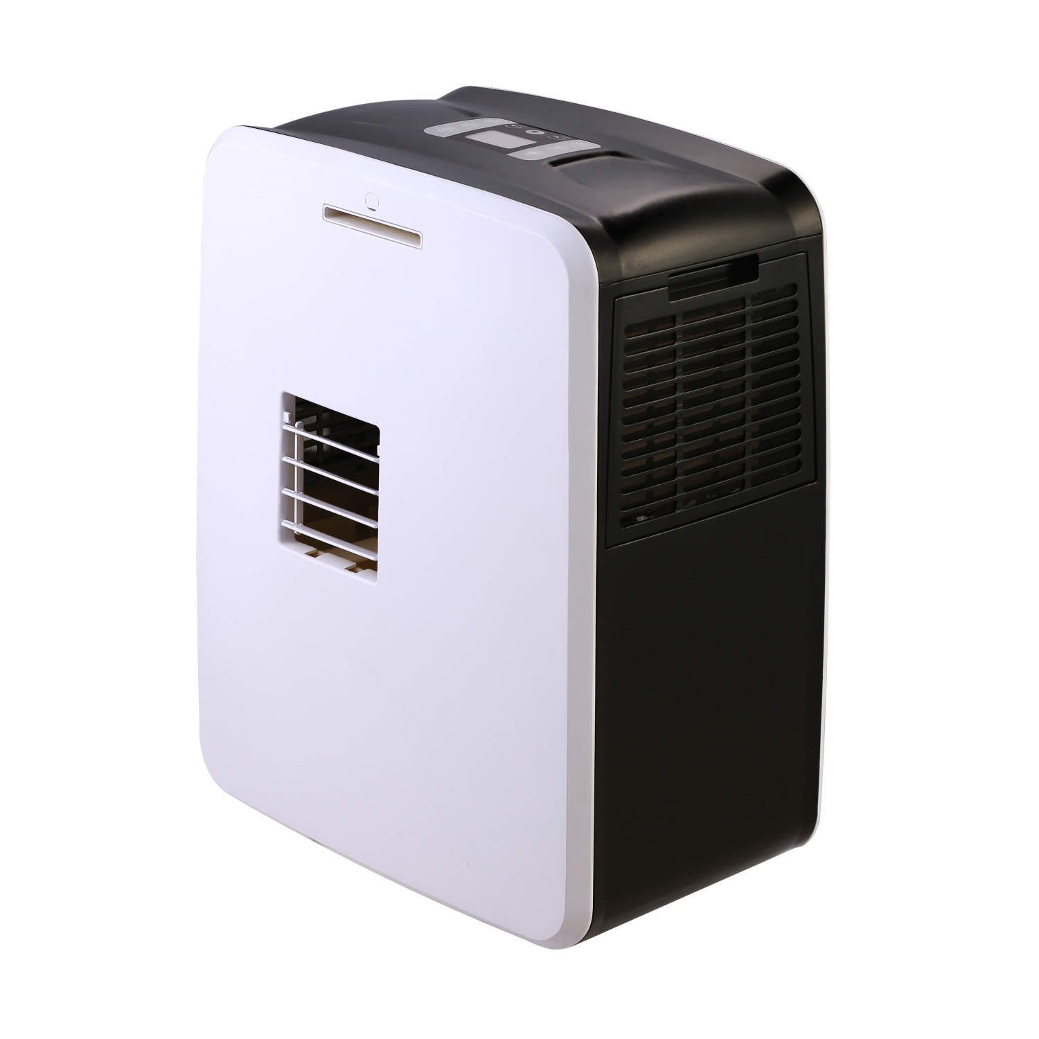 #544883 4000 BTU Slim Portable Air Conditioner Mobile Air  Recommended 10957 Air Conditioning Units For Mobile Homes pics with 1500x1500 px on helpvideos.info - Air Conditioners, Air Coolers and more