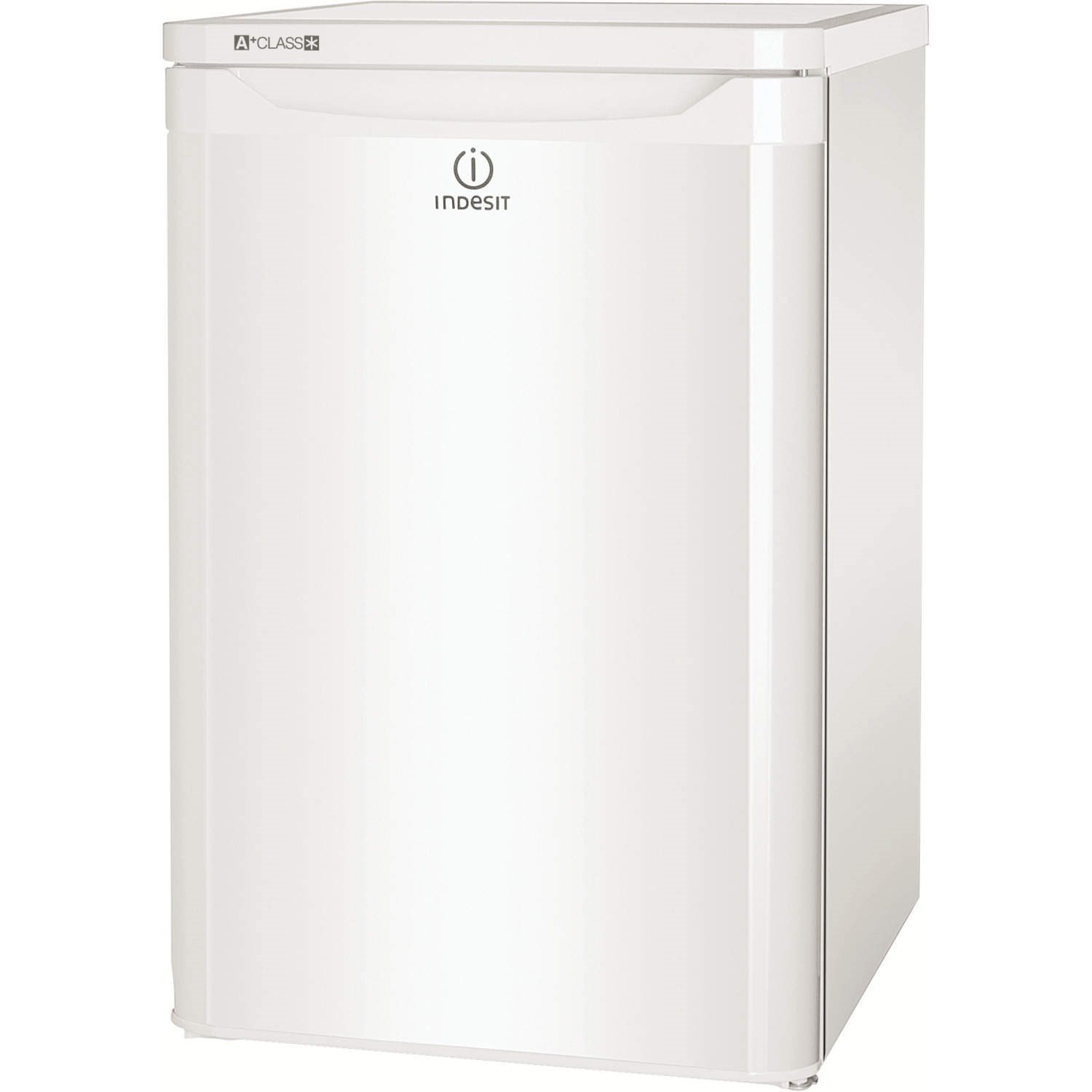 Indesit Compact Small White Under Counter Freestanding