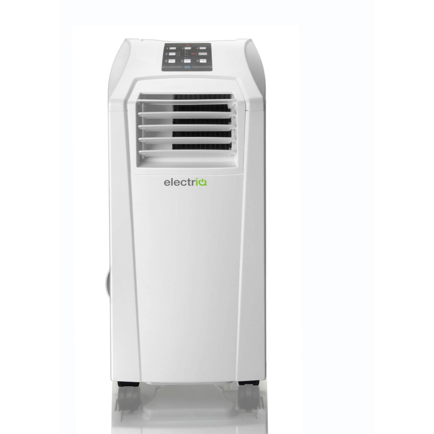 Portable Heat And Air Units : Btu portable air conditioner mobile conditioning