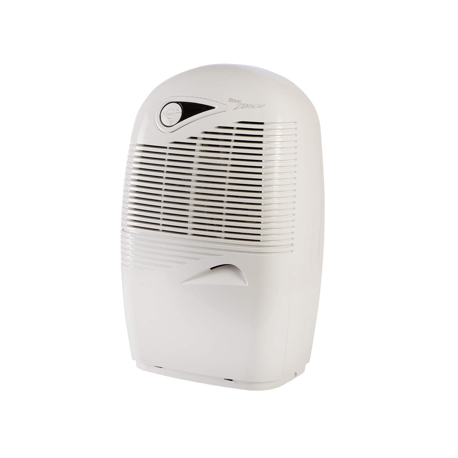 ebac 2850e 21l dehumidifier for up to 5 bedroom homes 2 year
